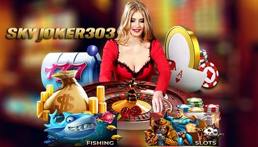 Game Slot Joker388 Gaming Online Apk Android