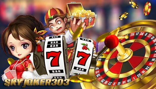 Link Alternatif Login Slot Online Joker123 Terbaru